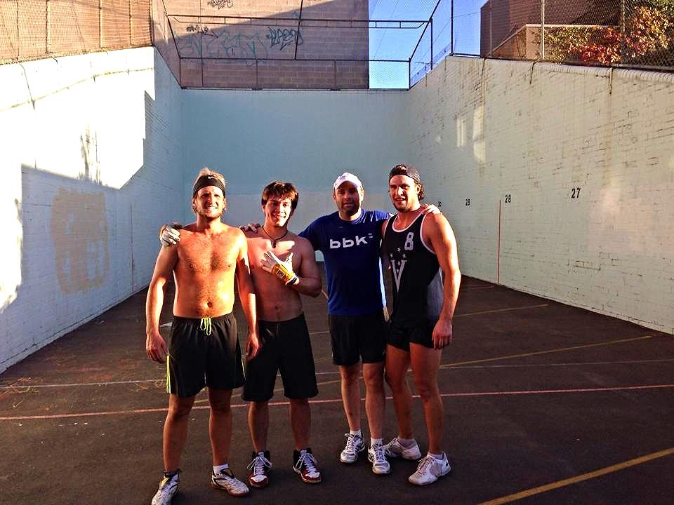 Handball Gloves Padded Owen Photos by Australian Handball Association Gloves by Owen